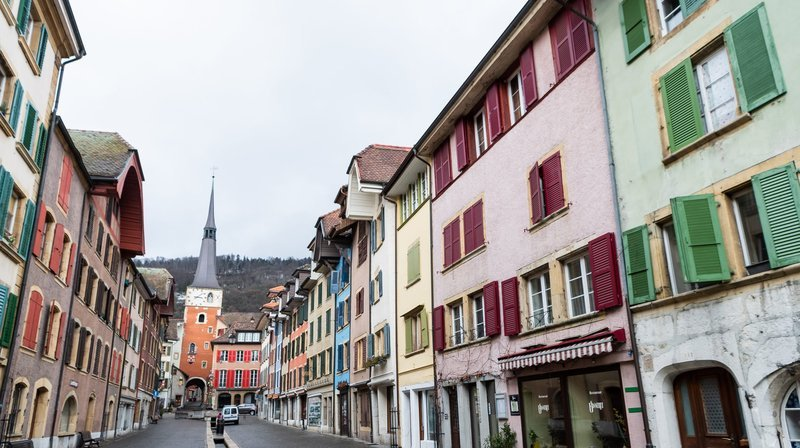 Neuchâtel: l'ancien directeur de la Navigation blanchi au Tribunal