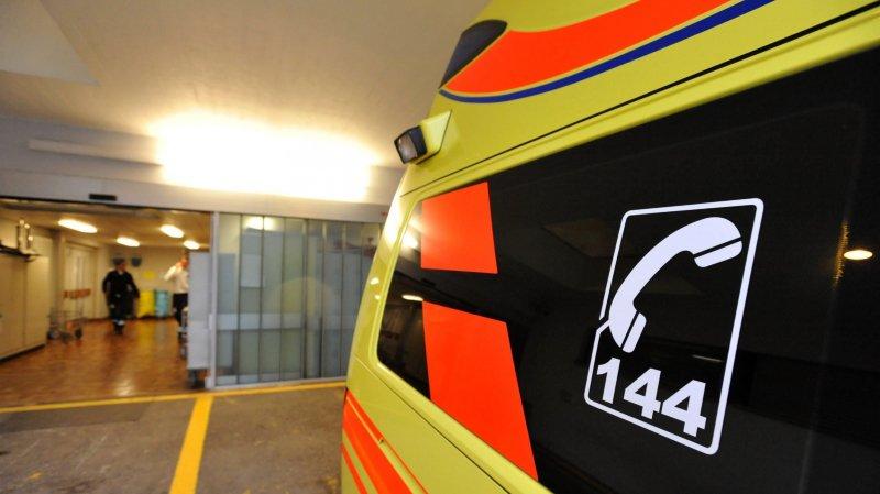 Les ambulances neuchâteloises arrivent en moins de 15 minutes