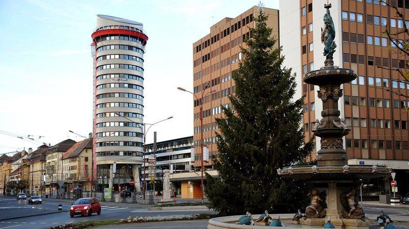 La Métropole horlogère craint les répercussions financières des réformes cantonales sur la fiscalité et la péréquation intercommunale.