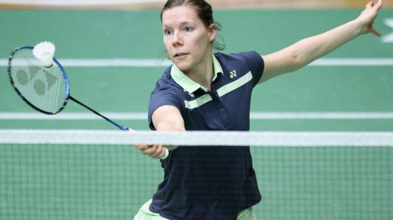 Sabrina Jaquet se frottera au 1er tour à la Sud-Coréenne Sung Ji Hyun (BWF 10), tête de série No 4 du tournoi rhénan.