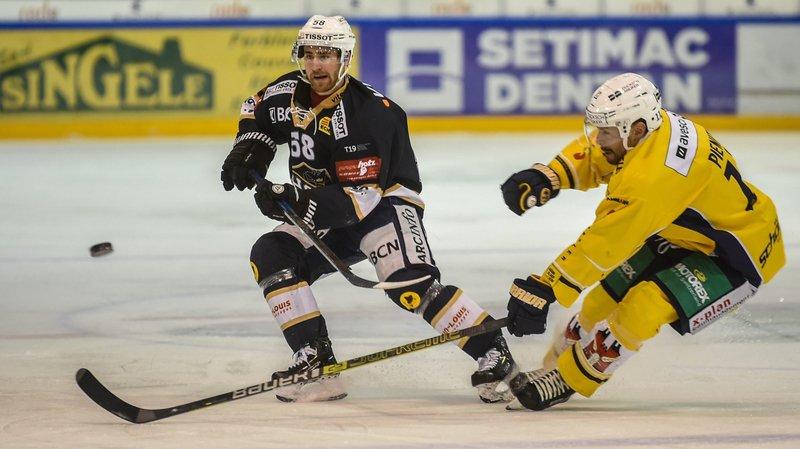 Vers une finale équilibrée et musclée pour le HCC contre Langenthal