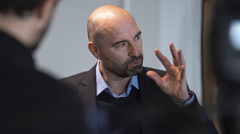 Joël Magnin: «C'est un rêve de gosse de devenir coach de Xamax»