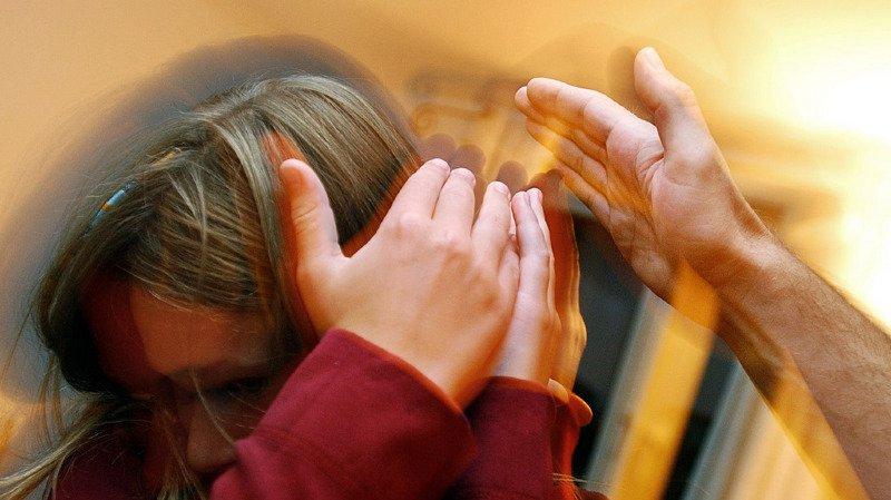 Education: les parents romands giflent davantage leurs enfants