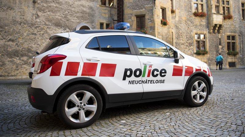 La police neuchâteloise n'est intervenue pour aucun homicide en 2018.