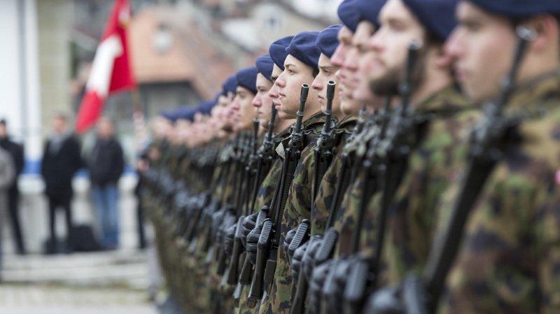 Armée: le National refuse d'interdire les aumôniers musulmans