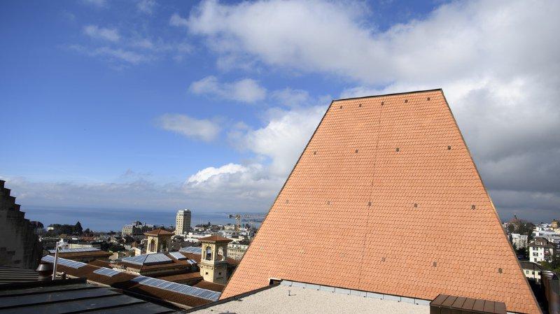 Vaud: le Parlement vaudois a accepté la résolution déclarant l'urgence climatique