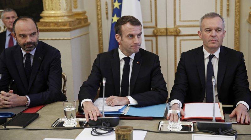 Le gouvernement français, dans sa réponse en février, avait rejeté l'accusation d'inaction.