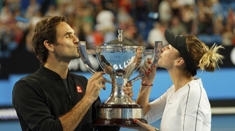 Tennis: la Hopman Cup, tournoi auquel Federer était très attaché, disparaît après 31 éditions