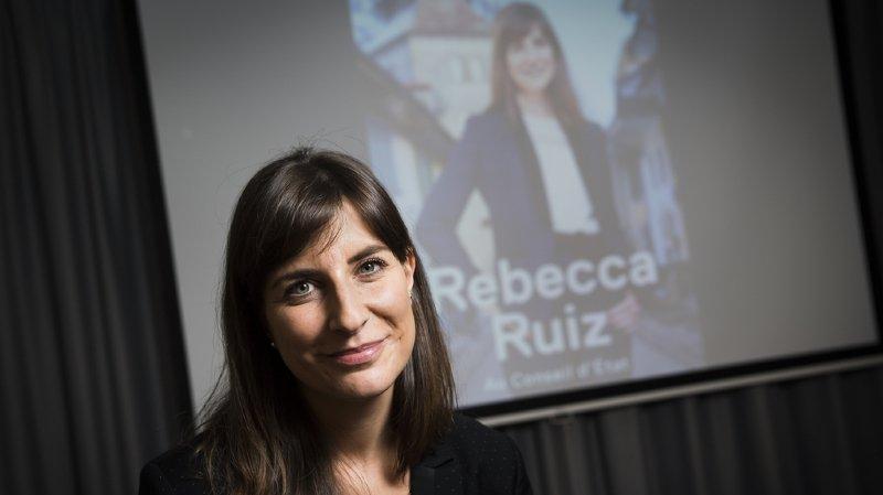 Election au Conseil d'Etat vaudois: plainte pénale contre Rebecca Ruiz et Anne-Catherine Lyon