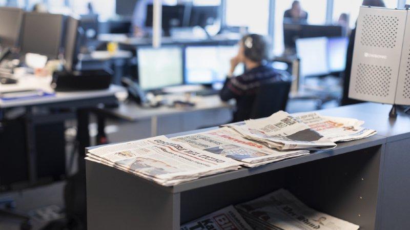 Revue de presse: salaires aux CFF, diesel subventionné ou extrémisme de droite...les titres de ce dimanche