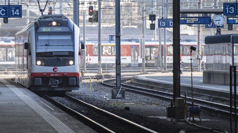 Mobilité: en 2040, près d'un quart des déplacements se fera en transports publics selon une étude