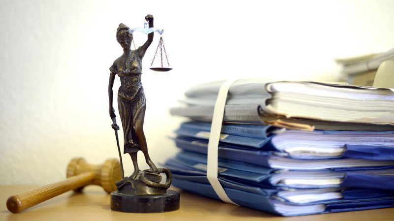 La Cour a reconnus les agresseurs coupables d'actes d'ordre sexuel commis sur une personne incapable de discernement. (illustration)