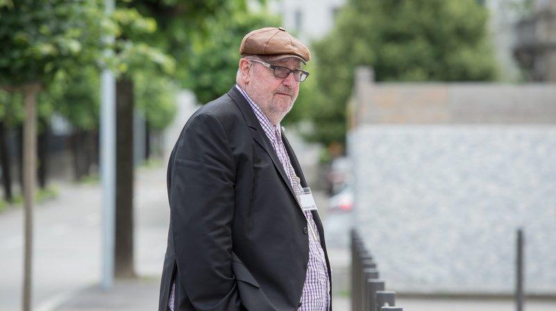 Carnet noir: l'ex-financier bâlois Dieter Behring est décédé à l'âge de 63 ans