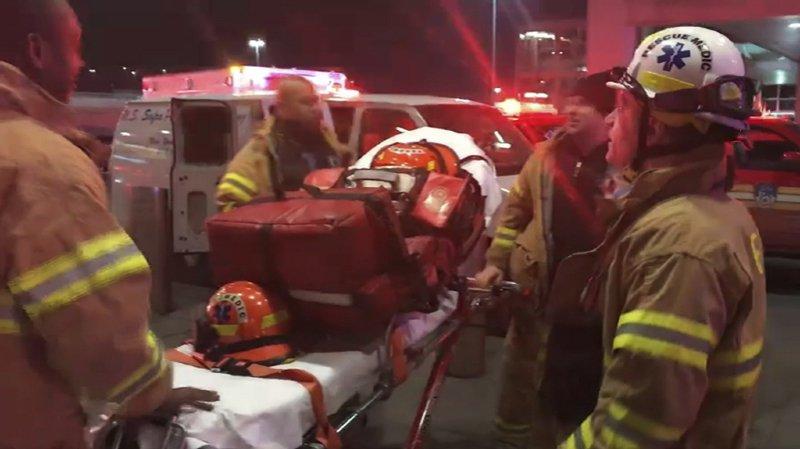Turquie: trente blessés dans des turbulences lors d'un vol Istanbul-New York