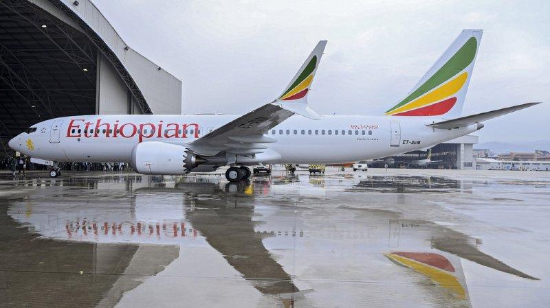 Transport aérien: quelles compagnies utilisent le Boeing 737 MAX 8 impliqué dans des crashes récents?