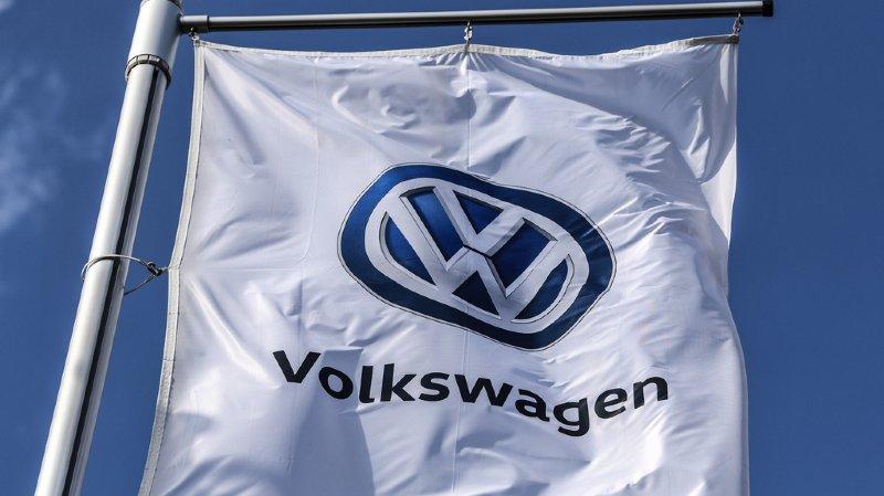 Automobile: Volkswagen passe à l'électrique et supprime 7000 postes de travail