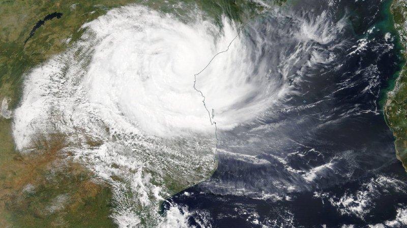 Cyclone Idai au Mozambique: la ville de Beira détruite ou endommagée à 90%, au moins 162 morts