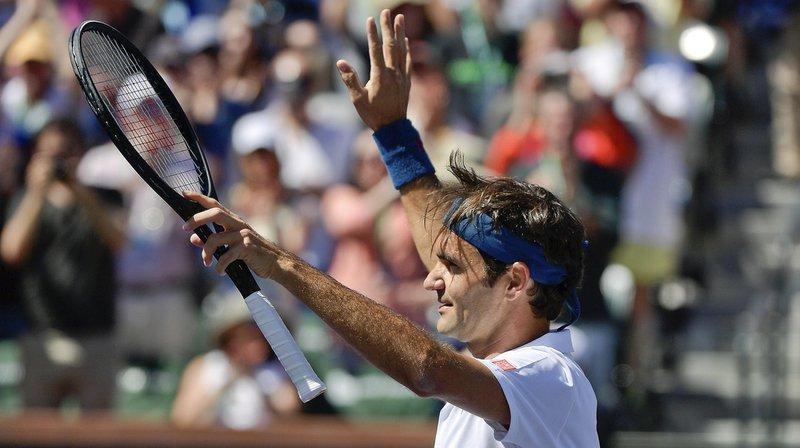Roger Federer a déjà remporté ce tournoi à cinq reprises.