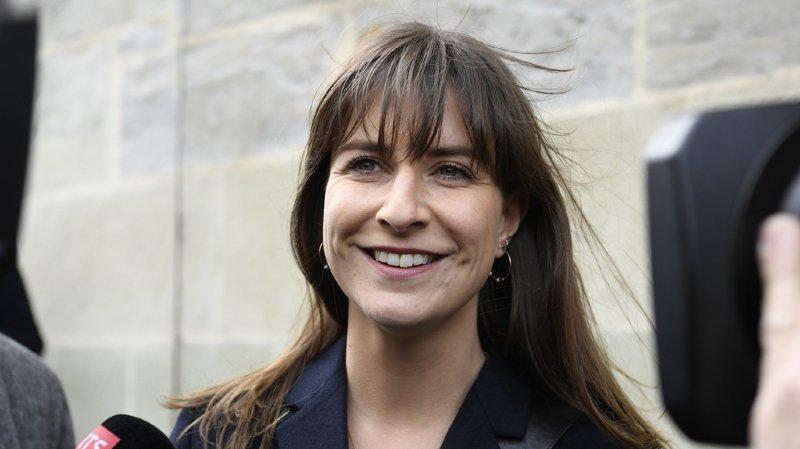 Vaud – Election au Conseil d'Etat: l'UDC Pascal Dessauges renonce, la socialiste Rebecca Ruiz élue