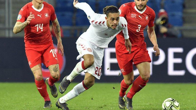 Football - Euro 2020: «un résultat dur à accepter», réagit Petkovic après Suisse-Danemark