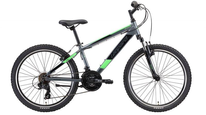 """Danger: Coop Brico+Loisirs rappelle le vélo enfant """"Leopard Dynamite 24 pouces"""""""