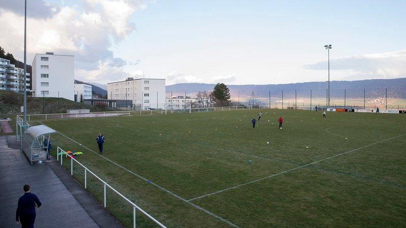Foot région: retrait d'équipe d'Inters A qui interpelle