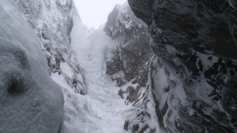 Ecosse: les victimes de l'avalanche étaient membres du CAS de Sion