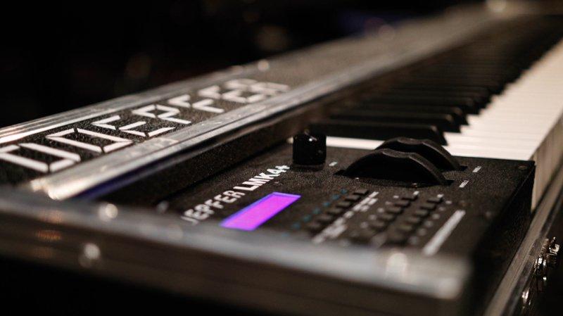 Musique de notre temps, Nouvelles Technologies