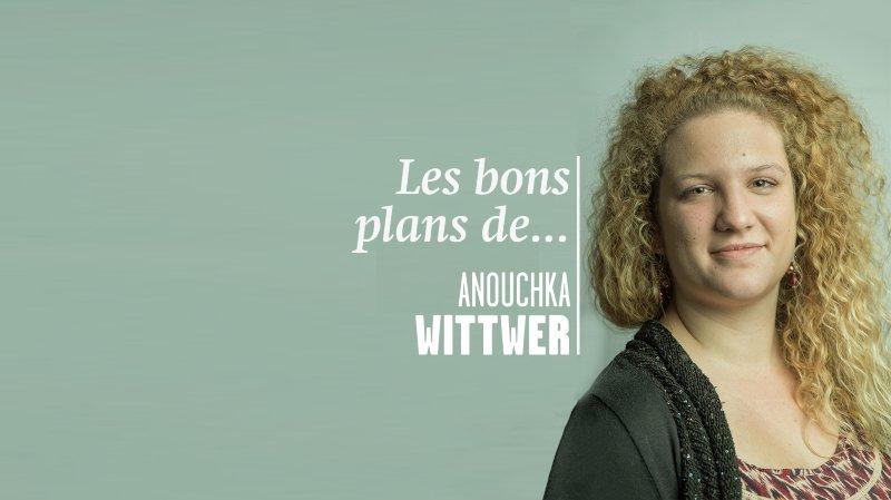 Une voix haïtienne, l'Amérique en 200 pages, et un documentaire sur les «platistes», les bons plans d'Anouchka Wittwer