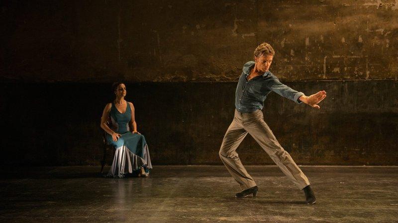Neuchâtel: Ils danseront le flamenco avec le Minotaure chez Dürrenmatt
