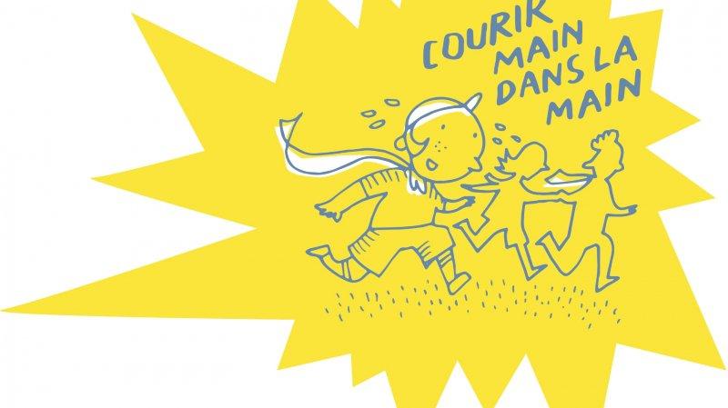 Super Run - La course des super-héros
