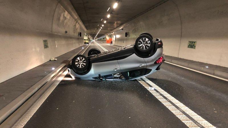 Une enquête a été ouverte pour clarifier les circonstances de l'accident.