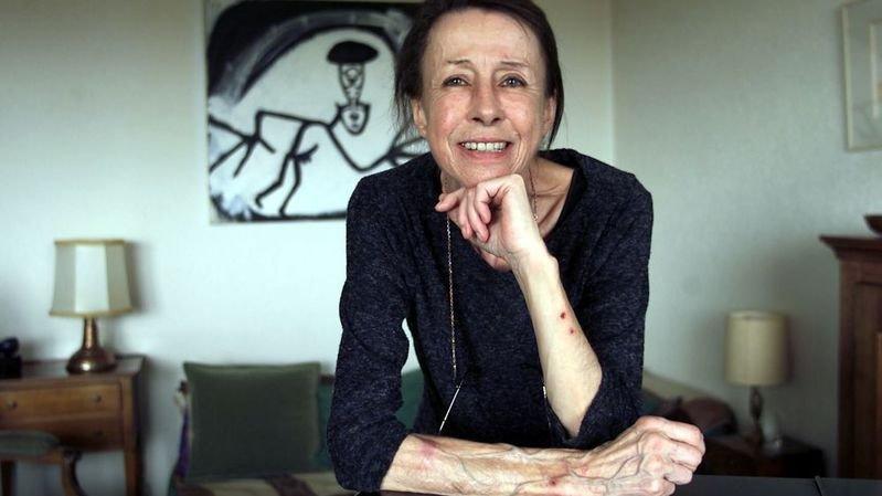 En 2001, l'écrivaine et traductrice Monique Laederach a reçu le Prix de l'Institut neuchâtelois.
