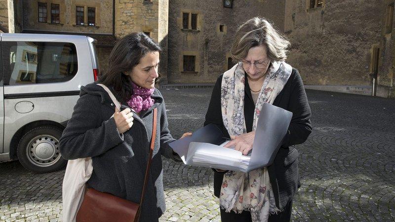 Une motion pour protéger et valoriser les vergers du canton de Neuchâtel