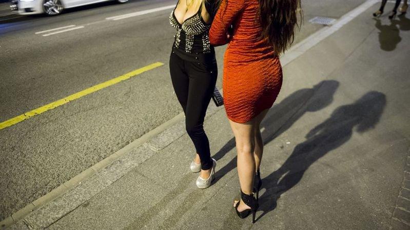Eclairage: «Criminaliser la prostitution: fausse bonne idée!»