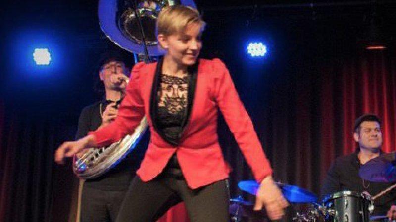 Premier festival de boogie-woogie à La Neuveville