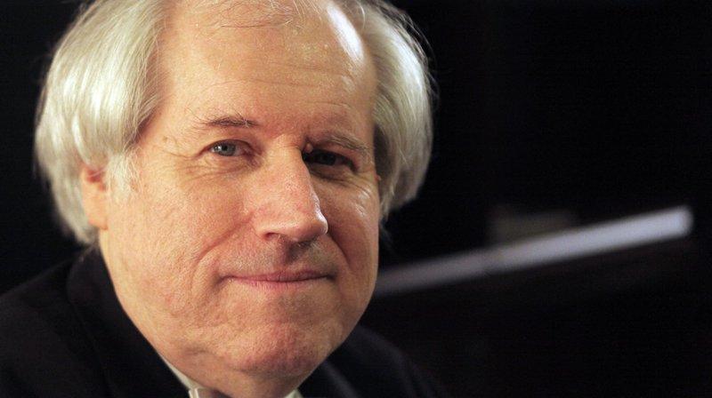 Le pianiste de légende Grigory Sokolov jouera à La Chaux-de-Fonds