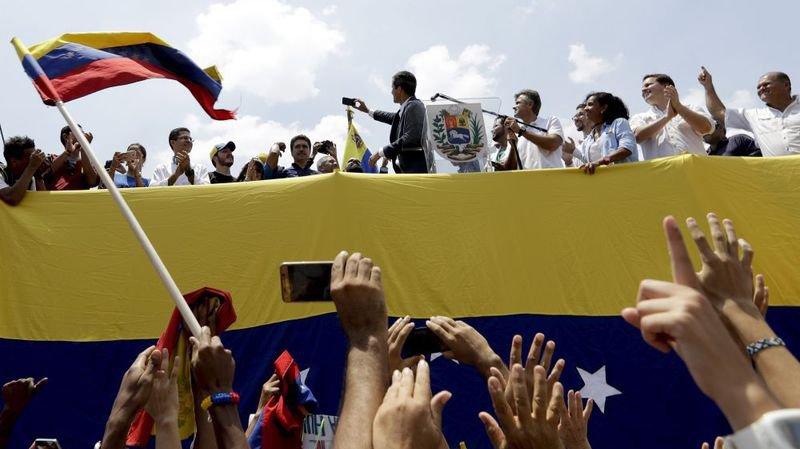 Point de vue de Nicolas Rousseau: «Kinshasa-Caracas»