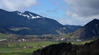 Deux grandes zones réservées ont été validées au Val-de-Travers