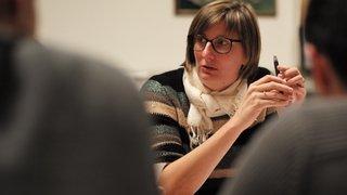Une nouvelle directrice des ressources humaines pour Nomad