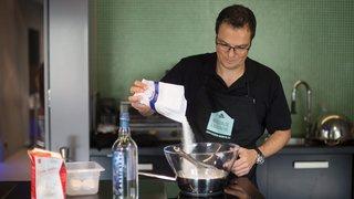 Une semaine pour promouvoir l'absinthe en gastronomie à Môtiers