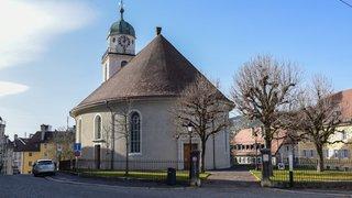 La Chaux-de-Fonds: la paroisse veut donner son Grand Temple à la Ville