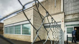 Importante fouille préventive à la prison de Bellevue à Gorgier