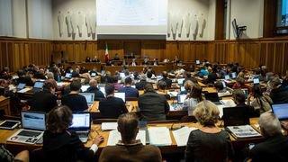 La cohésion cantonale neuchâteloise à nouveau à l'épreuve au Grand Conseil