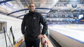 Patrick Bloch nouveau directeur de la fédération suisse de hockey sur glace