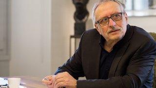 Jean-Bernard Vuillème décroche le prix 2019 de l'Institut neuchâtelois