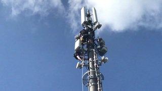 Les Verts vaudois appellent les communes à la prudence face à la 5G