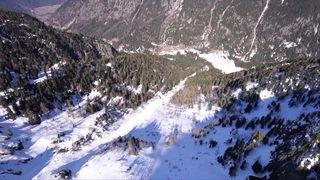 Avalanche - Un mort et un blessé dans une avalanche en Valais