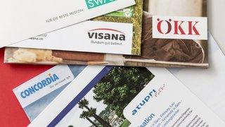 Assurance maladie: les franchises n'augmenteront pas régulièrement