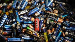 Recyclage: combien de piles sont cachées dans votre logement?